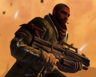 Red Faction: Armageddon announced