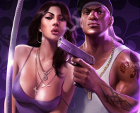 Saints Row film to launch with Saints Row 3
