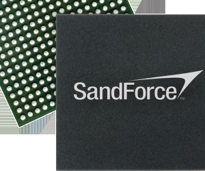 Sandforce SATA 6Gbps SSDs sampling in Q3