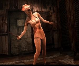 Silent Hill 8 E3 trailer