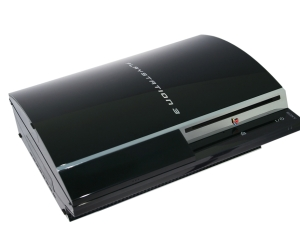 Sony: PS3 is breaking even