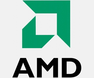 AMD posts small loss this quarter