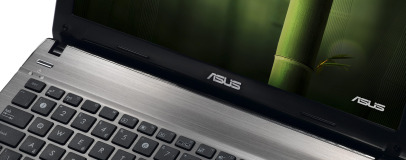 Asus Bamboo laptops come to the UK