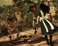 EA confirms American McGee's Alice 2