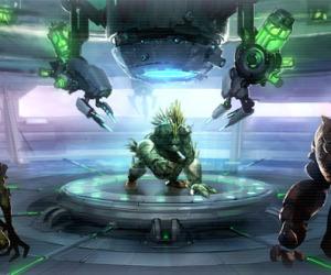 EA, Maxis announce Darkspore