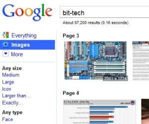 Google overhauls image search