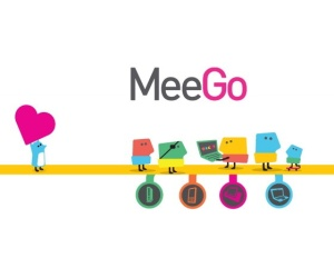 MeeGo heads into cars