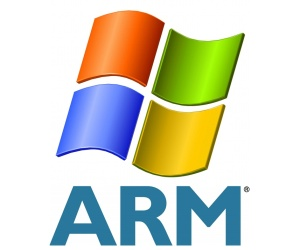 Microsoft signs CPU agreement with ARM