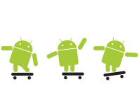 Rumour: Android 3.0 to target tablets