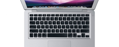 Rumour: Apple preps Air 'netbook'