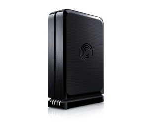 Seagate launches its 3TB external drive