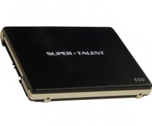 Super Talent announces USB & SATA SSD