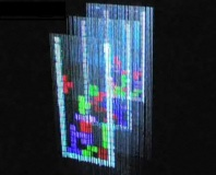 Water-based 3D screen demonstrated