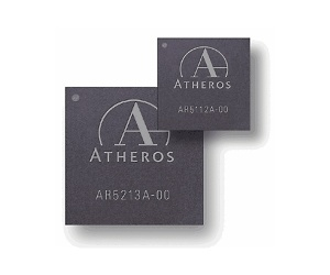 Wilocity, Atheros join forces