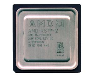 AMD retires 3DNow!