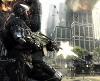 EA announces Crysis 2 release date