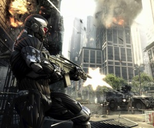 EA: Crysis 2 will score 90 percent in reviews