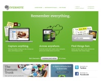 Evernote coughs to data loss