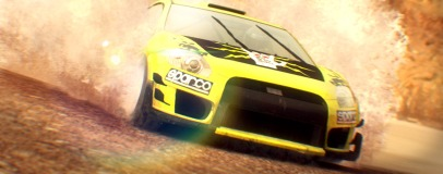 First DiRT 3 trailer released
