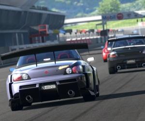Gran Turismo 5 gets European release date