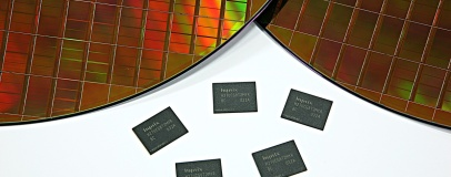 Hynix offers 20nm NAND chips