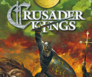 Paradox announces Crusader Kings 2