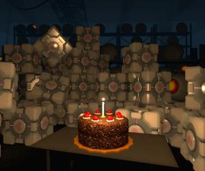 Portal 2 release date announced