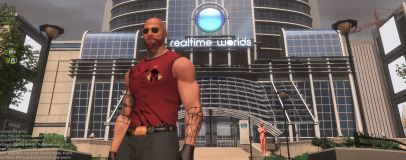 Realtime Worlds enters administration