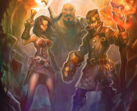 Runic announces Torchlight 2