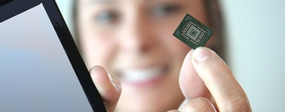 SanDisk announces tiny SSD chip