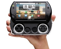 Sony launching PSP Phone?