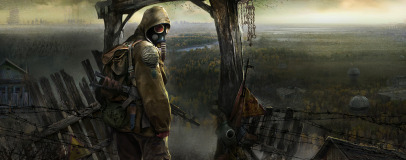 STALKER 2 will be multiplatform