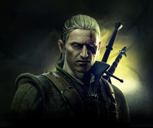 The Witcher 2 allows imported savegames