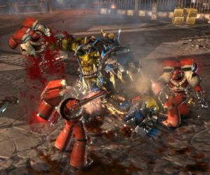 THQ announces Dawn of War 2: Retribution