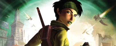 Beyond Good and Evil HD confirmed