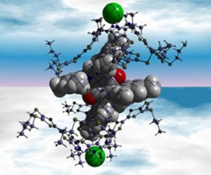 Chemists create organic battery tech