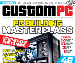 Custom PC digital edition now available