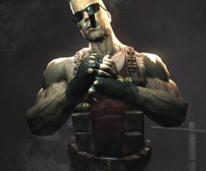 Duke Nukem Forever confirmed for 2011