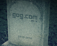 GOG relaunches, admits closure was a hoax