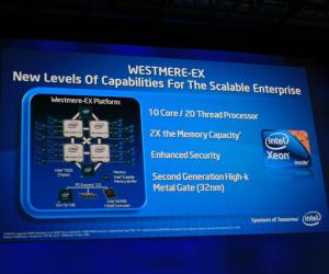 Intel announces 10-core CPU at IDF