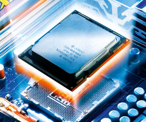 Intel release CPU upgrade cards