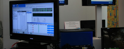 Intel shows off next-gen Xeon at IDF