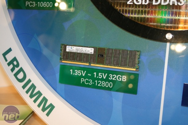 Intel shows off next-gen Xeon at IDF *Intel shows off next-gen Xeon