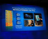 Intel unveils Sandy Bridge at IDF