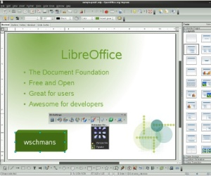 OpenOffice.org splits from Oracle