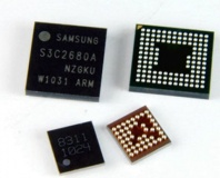 Samsung preps wireless USB chips