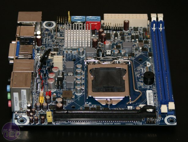 Sandy Bridge motherboard photos *Sandy Bridge Motherboard Photo Preview