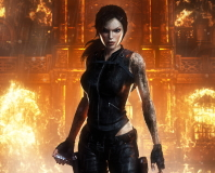 Tomb Raider to get another reboot?