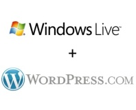 Windows Live Spaces moves to Wordpress