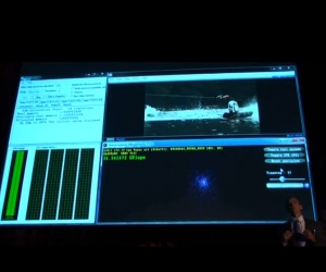 AMD demos Llano APU